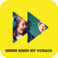 Logo of radio station Antenne Steiermark - immer einen Hit voraus