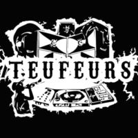 Logo of radio station Teufeurs