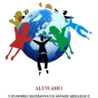 Logo of radio station Radio Aluwasio
