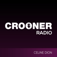 Logo of radio station Crooner Radio Celine Dion