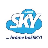 Logo de la radio SKY Rádio