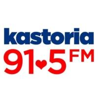 Logo de la radio Καστοριά Fm 91,5