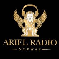 Logo of radio station Ariel Radio Stavanger
