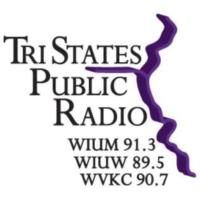 Logo of radio station WIUM Tristates Public Radio