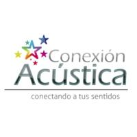 Logo de la radio Conexion Acustica
