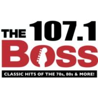 Logo of radio station WWZY 107.1 The Boss