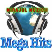 Logo of radio station Radio Miraj Romania