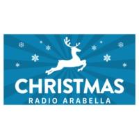 Logo of radio station Arabella Weihnachten