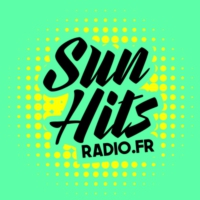 Logo of radio station Sun Hits Radio