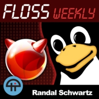 Logo du podcast FLOSS Weekly 436: FaradayRF