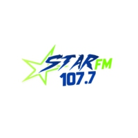 Logo of radio station STAR FM 107.7