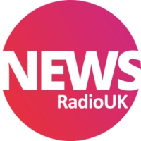 Logo of radio station News Radio UK
