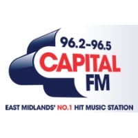 Logo de la radio Capital Nottinghamshire
