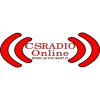 Logo de la radio CSRADIO Online