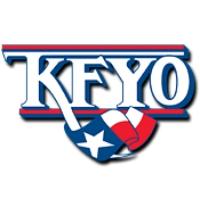 Logo of radio station KFYO 790 AM