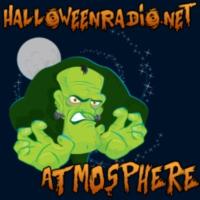 Logo of radio station HalloweenRadio.net - Atmosphere