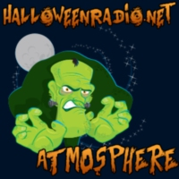Logo de la radio HalloweenRadio.net - Atmosphere