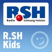 Logo de la radio R.SH Kids