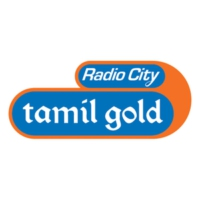 Logo de la radio Radio City - Tamil Gold