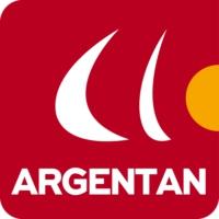 Logo of radio station Tendance Ouest Argentan