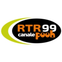Logo of radio station RTR 99 Canale Pooh