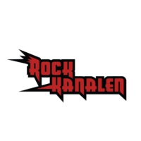 Logo of radio station Rockkanalen Nivaa