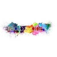 Logo of radio station radio.sydney RED