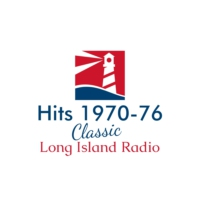 Logo of radio station Hits 1970-76