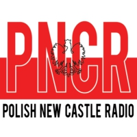 Logo de la radio Polish New Castle Radio