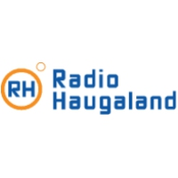 Logo of radio station Radio Haugaland