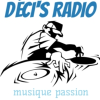Logo de la radio DĖCI'S RADIO