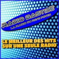 Logo of radio station BASTIDE RADIO