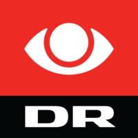 Logo of radio station DR Nyheder