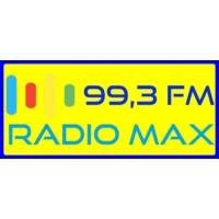 Logo de la radio Radio Max 99.3