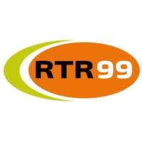 Logo of radio station RTR 99