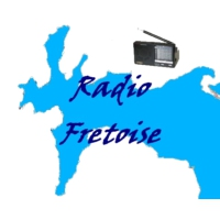 Logo of radio station Radio Fretoise
