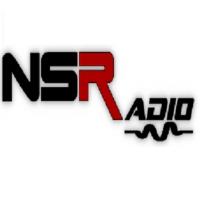 Logo of radio station NSRadio
