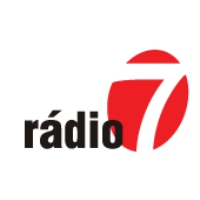 Logo of radio station Radio 7 sk