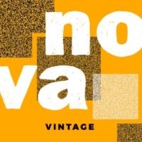 Logo of radio station Nova Vintage