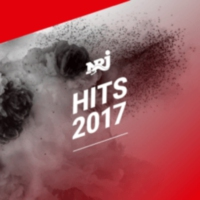 Logo de la radio Energy - Hits 2017