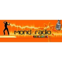 Logo of radio station Mondoradio Tutti Frutti