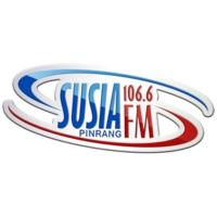 Logo of radio station Radio Susia FM - Pinrang