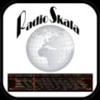 Logo of radio station Radio Skala