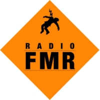 Logo of radio station Radio FMR