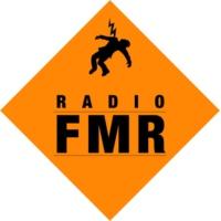 Logo de la radio Radio FMR