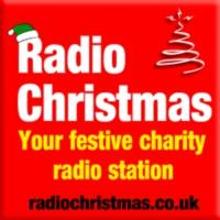 Logo of radio station Radio Christmas