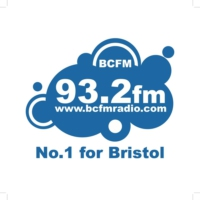 Logo of radio station BC fm