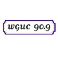 Logo of radio station WGUC