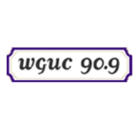 Logo of radio station WGUC