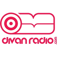 Logo of radio station Divan Radio